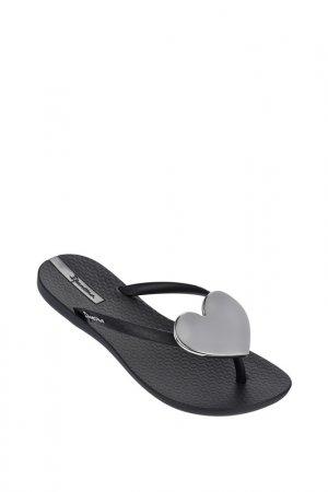 Пантолеты Ipanema. Цвет: черный