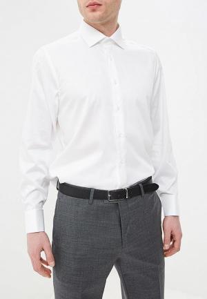 Рубашка Mario Machardi. Цвет: белый