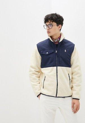 Куртка Polo Ralph Lauren. Цвет: разноцветный