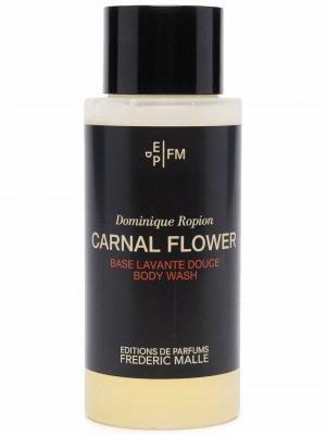 Carnal flower body wash Frederic Malle. Цвет: нейтральные цвета
