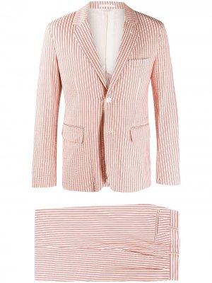 Костюм-двойка с шортами Comme Des Garçons Pre-Owned. Цвет: нейтральные цвета