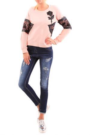 Jacket JUNONA. Цвет: pink
