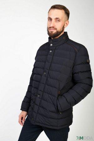 Куртка Claudio Campione. Цвет: синий
