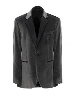 Пиджак PAUL SMITH. Цвет: зеленый-милитари
