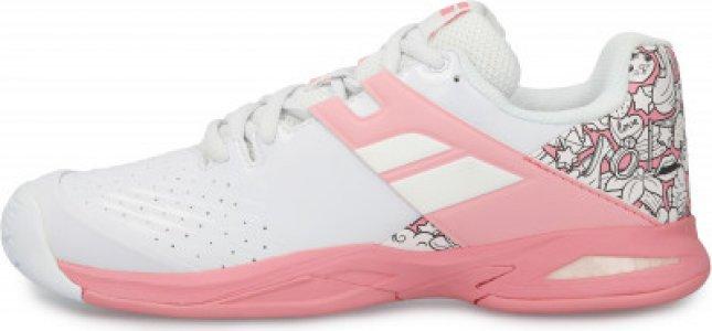 Кроссовки для девочек Propulse All Court Junior, размер 34.5 Babolat
