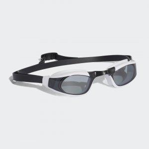 Очки для плавания Persistar Race Unmirrored Performance adidas. Цвет: черный