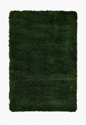 Коврик для ванной Shahintex. Цвет: зеленый