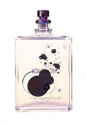 Парфюмерная вода Escentric Molecules MOLECULE 01 100 мл. Цвет: прозрачный