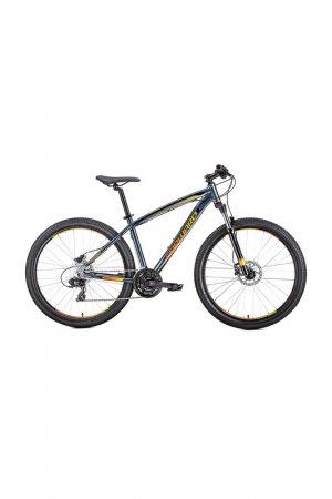 Велосипед NEXT 27,5 3.0 disc Forward. Цвет: серый, оранжевый