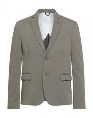 Пиджак IMPERIAL. Цвет: хаки