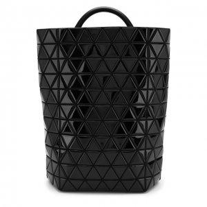 Рюкзак Pannier Bao ISSEY MIYAKE. Цвет: чёрный