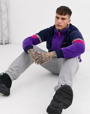 Фиолетовая куртка Tramantana 91 HZ-Фиолетовый Berghaus