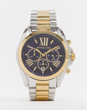 Часы Bradshaw MK5976-Мульти Michael Kors