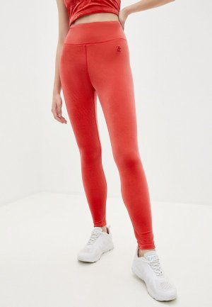 Топ Juicy Couture BRENNA. Цвет: красный