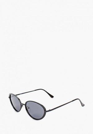 Очки солнцезащитные Grand Voyage для водителей. Цвет: черный