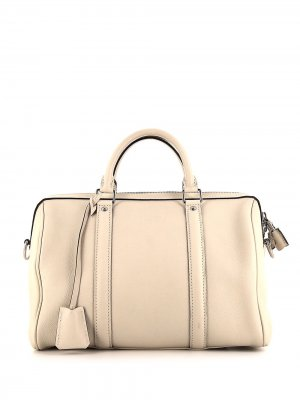 Сумка-тоут Sofia Coppola pre-owned Louis Vuitton. Цвет: белый