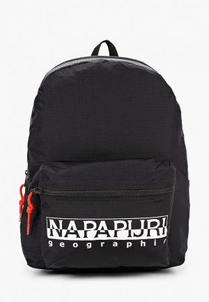Рюкзак Napapijri HACK. Цвет: черный