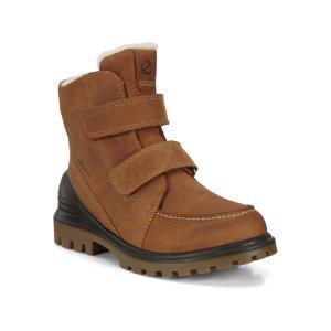 Ботинки высокие TREDTRAY K ECCO. Цвет: коричневый