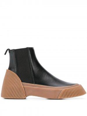 Ботинки челси Lela 3.1 Phillip Lim. Цвет: черный