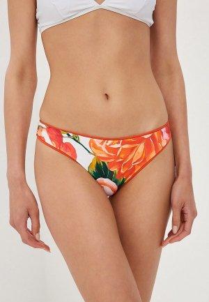Плавки Bip. Цвет: оранжевый
