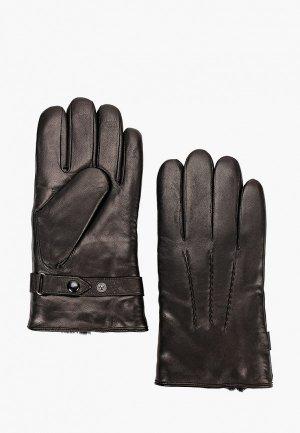 Перчатки Onigloves. Цвет: черный