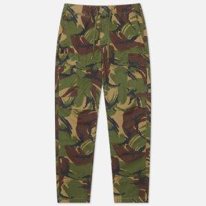 Мужские брюки Slim Fit Twill Cargo Polo Ralph Lauren. Цвет: камуфляжный
