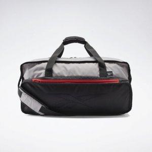 Спортивная сумка Active Enhanced Reebok. Цвет: powder grey