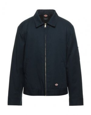 Куртка DICKIES. Цвет: темно-синий