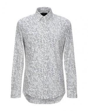 Pубашка LIBERTY London. Цвет: серый