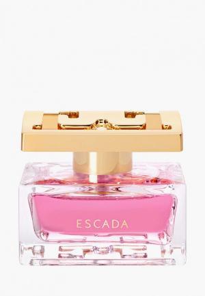 Парфюмерная вода Escada Especially, 30 мл. Цвет: розовый