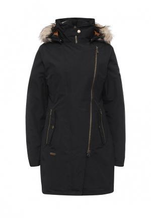 Пуховик Bergans of Norway Sagene 3in1 Lady Coat. Цвет: разноцветный