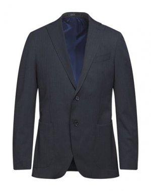 Пиджак MICHAEL KORS MENS. Цвет: стальной серый