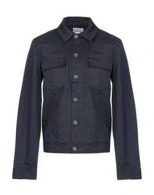 Куртка LIBERTINE-LIBERTINE. Цвет: темно-синий