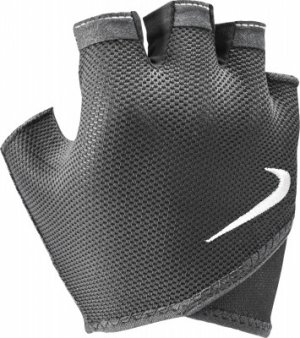 Перчатки для фитнеса Nike Fitness Gloves, размер 7 Accessories. Цвет: черный