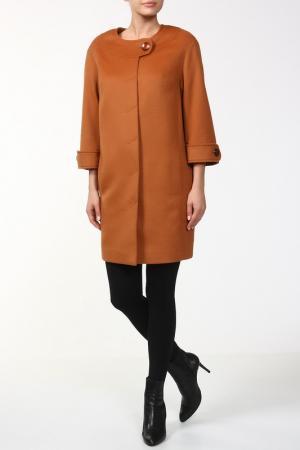 Пальто Кэти Веталика. Цвет: мультицвет