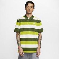 Мужская рубашка-поло в полоску Nike Sportswear