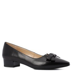 Туфли A909462DE черный NERO GIARDINI