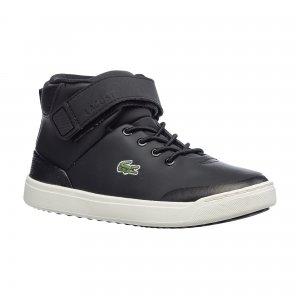 Ботинки EXPLORATEUR CLASSIC 3 191 CUC Lacoste. Цвет: черный