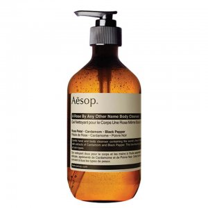 A Rose By Any Other Name Body Cleanser 500ml Aesop