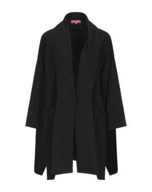 Легкое пальто ÉCLÀ. Цвет: черный
