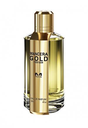 Парфюмерная вода Mancera GOLD PRESTIGIUM 60 мл