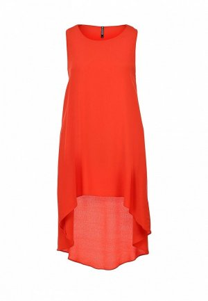 Платье LiberaVita LI002EWBNM23. Цвет: красный