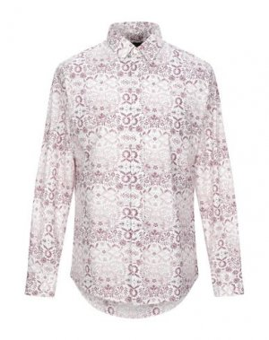 Pубашка LIBERTY London. Цвет: баклажанный