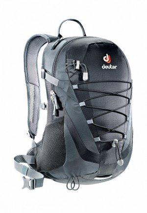 Рюкзак Deuter Airlite 16 Black/Granite. Цвет: черный
