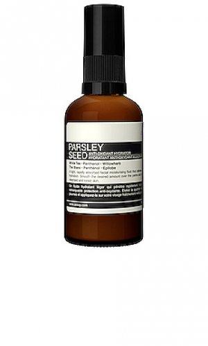 Увлажняющий крем для лица parsley seed Aesop. Цвет: beauty: na
