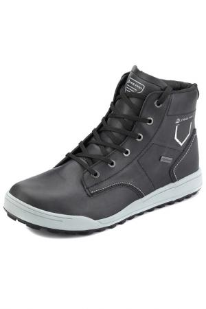 Boots Alpine Pro. Цвет: gray