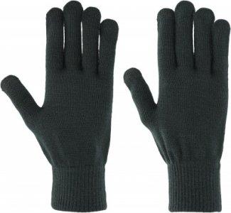 Перчатки мужские , размер 8 Outventure. Цвет: зеленый