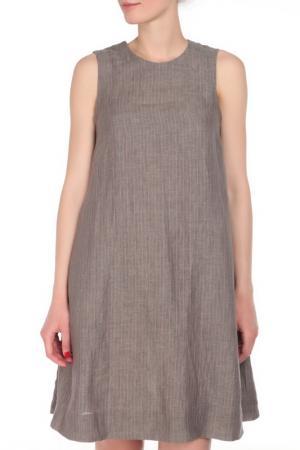 Платье JNBY. Цвет: серый