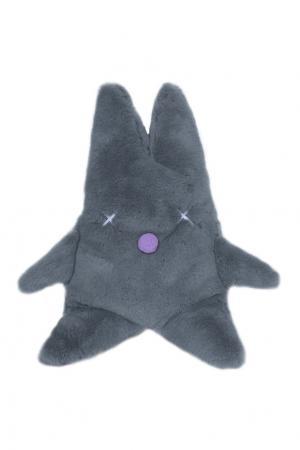 Игрушка плюшевая Moonsters. Цвет: серый