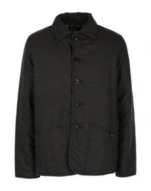 Куртка LAVENHAM. Цвет: темно-зеленый